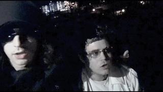 Airwalker (feat. Yung Lean & Bladee) [official video]