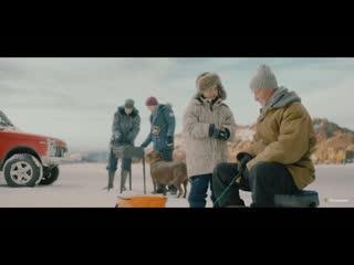 Ростуризм представил ролики о зимнем отдыхе в России