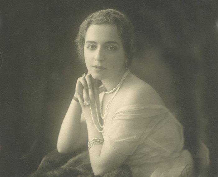 От куртизанки до египетской принцессы и преступницы: Сильная женщина Маргерит Алиберт, изображение №5