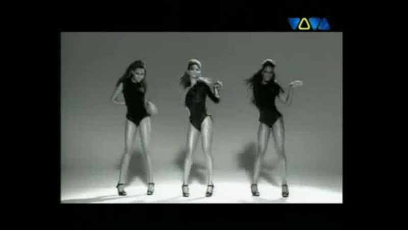 Beyonce Single Ladies VIVA Polska