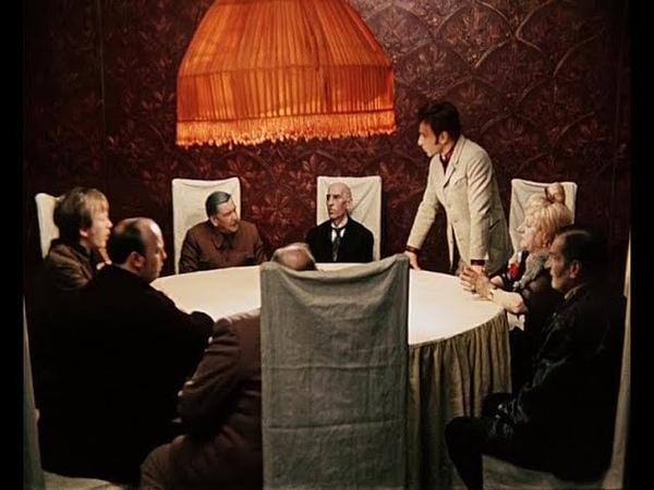 Союз меча и орала фрагменты фильма 12 стульев 1971 г
