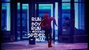 Spider-Man | Run Boy Run - Woodkid