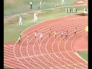 1982 Commonwealth Games 200m women