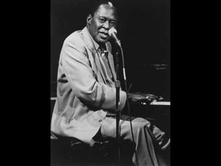 Memphis Slim :: Nobody Loves Me (Everyday I Have The Blues)