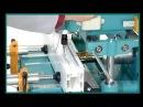 Yilmaz FR 225 - Копировально - фрезерный станок для фрезерования отверстий под замки и ручки, петли