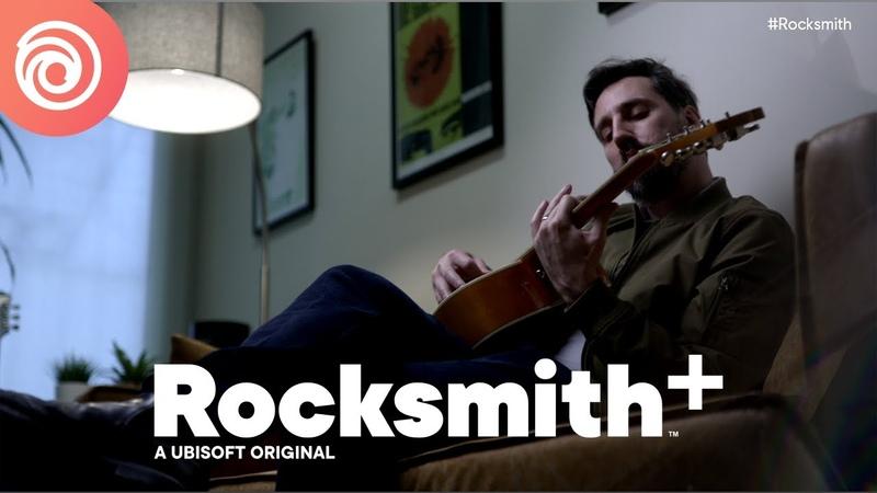 Интервью с продюсером Rocksmith™