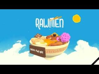 Битва поваров (Играем вдвоем) ► RAWMEN