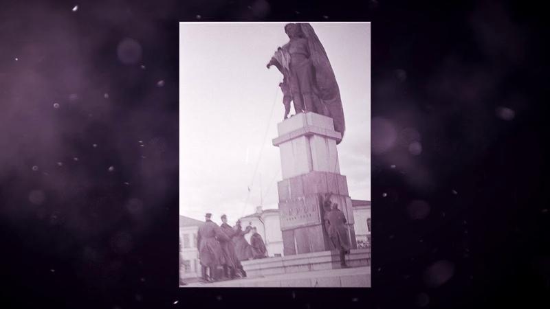 Финская оккупация города Петрозаводска