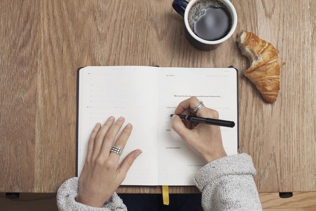 Как написать список 100 желаний