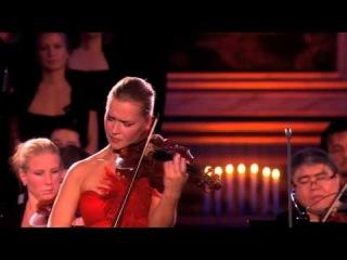 Mari Samuelsen- Invierno porteno, Astor Piazzolla, Winter in buenos Aires