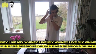 Whiney x Drum and Bass Sessions Mini-Mix | Ministry of Sound