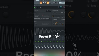 How to turn a Spinz 808 into fire in Fl Studio #shorts