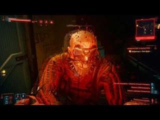 Cyberpunk 2077 V Male, Street Kid, Full HD | Часть 4