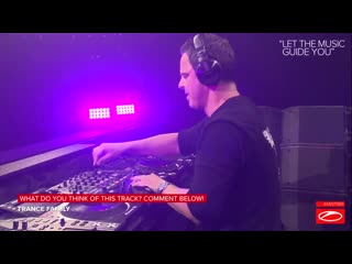 Markus Schulz - A State Of Trance 950 Mainstage, (Jaarbeurs, Utrecht) ()
