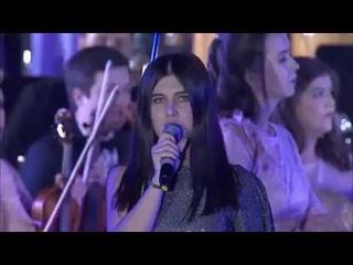 19 сентября 2019 года. Queen -  Bohemian Rhapsody (Sabina Mustaeva cover, Open Air Tashkent).