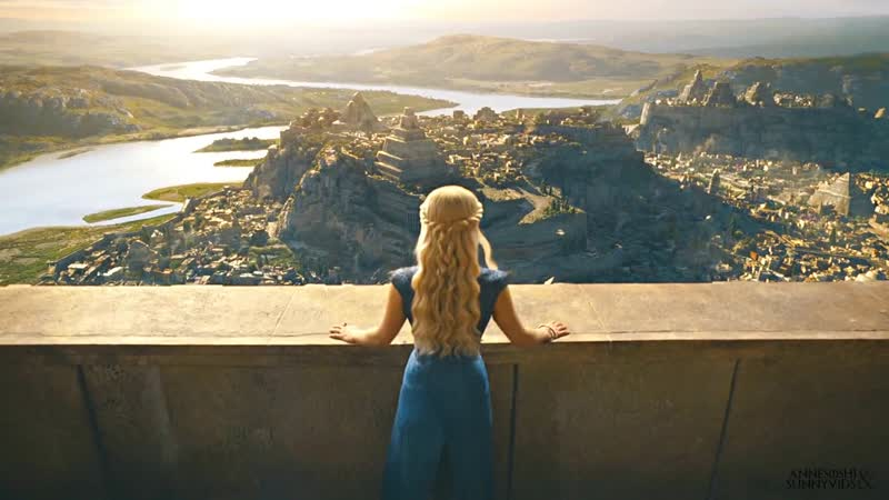 Игра престолов Game of Thrones Seven Nation aRMY