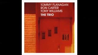 THE TRIO (Carter/ Williams/ Flanagan)