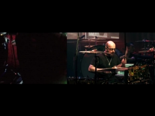 John bonham tribute by jason bonham at guitar centers 21st annual drum-off (2009)