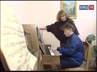 Юный пианист из Ельца стал лауреатом Международного конкурса