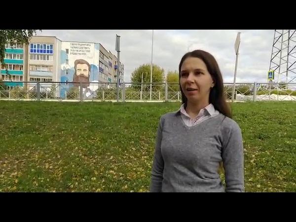 В Менделеевске голосование прошло с соблюдением всех санитарных норм Выборы Президента Татарстана