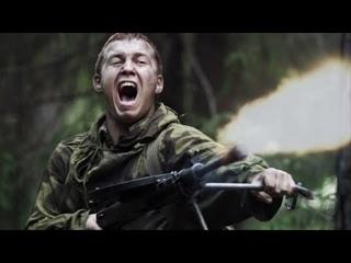 Военный Фильм про 4й СЕКРЕТНЫЙ РАЗВЕД ОТРЯД Военное кино Фильмы 1941-1945
