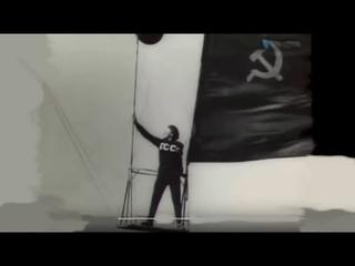 """""""Наша родина - революция"""" (""""Новый день"""") - кинохроника 60-х гг."""