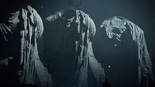 SOMNIATE - In Bone Incorruptible (Official Video 2021) - Black Metal (Czech Rep.)