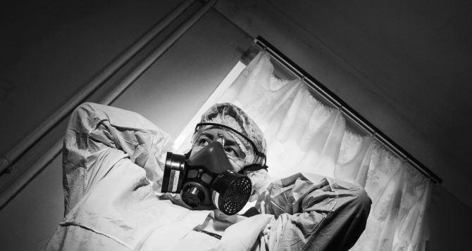 В Луганске за сутки выявлено 22 новых случая заболевания коронавирусом