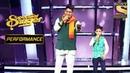 Nitin And Shoaib's Stupendous Performance On Haal Kya Hai Dilon Ka | Superstar Singer