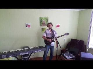 Если бы ты знала (кавер на песню В. Кузьмина) Макс Аргасцев