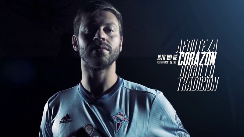 Smolov se incorpora al RC Celta goles y talento con acento ruso