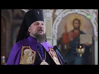 Архиепископ Сыктывкарский Питирим возглавил престольное торжество Вознесенского храма