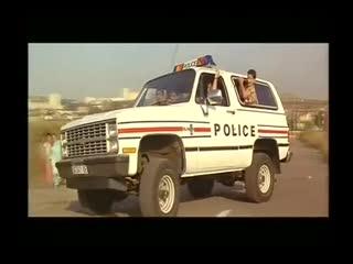 Раз, два, три... замри! (Un, deux, trois, soleil, 1993), режиссер Бертран Блие. Субтитры
