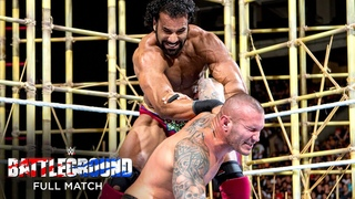 #My1 Jinder Mahal vs. Randy Orton - WWE Title Punjabi Prison Match: WWE Battleground 2017