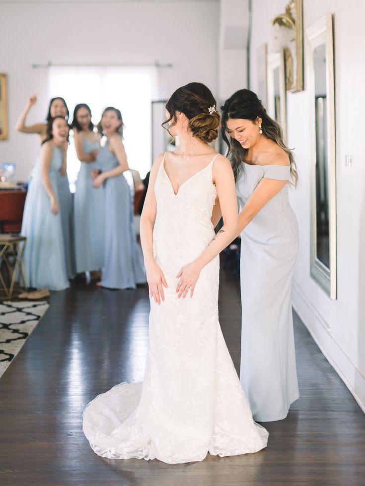 Bij2LWXI H8 - Красивая свадьба на западном побережье