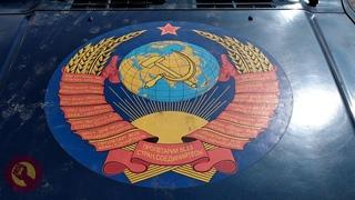Как прошел автопробег к 75-летию Дня Победы в Калининграде