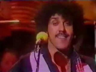 Phil Lynott John Sykes Please Don't Leave Me Full Version