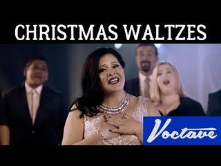 Christmas Waltz Medley (with Once Upon A December)