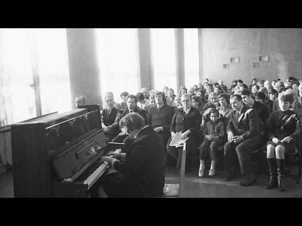 Vera Lotar Shevchenko plays Beethoven Piano Sonata no 32 op 111