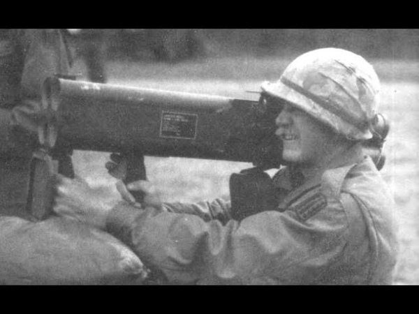 Rare American Weapons of Vietnam Explained
