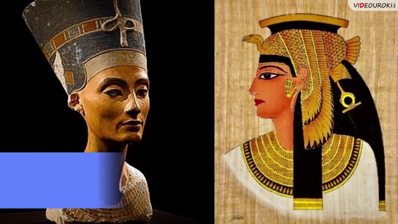 Видеоурок Удивительные библиотеки древности