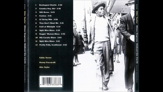 Otis Taylor - When Negroes Walked The Earth [Full Album]