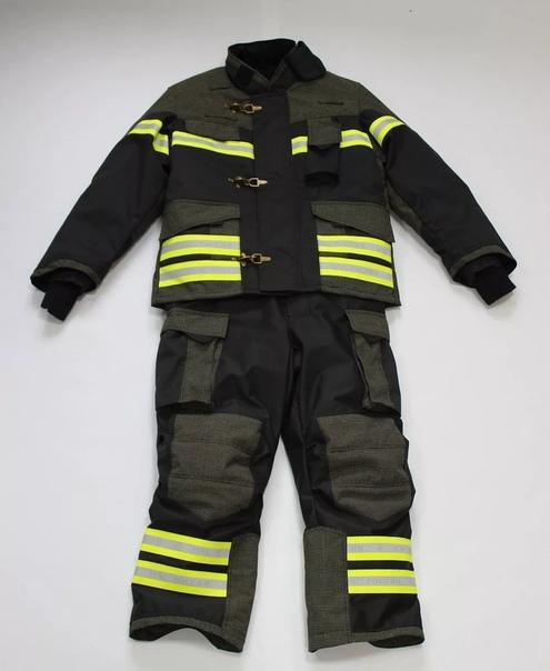 одежда для пожарных фото когда горизонте замаячили