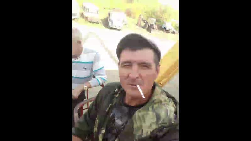 Руслан Степан Live