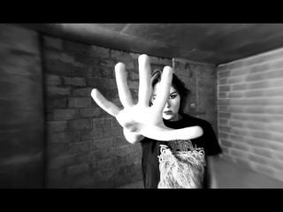 Alex Twisted - Morbital (metal dance perfomance)