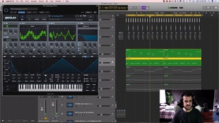 Make FAT EDM Bass Like Mesto/Martin Garrix/Mike Williams