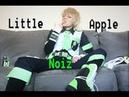 Little Apple Dance DMMD Noiz