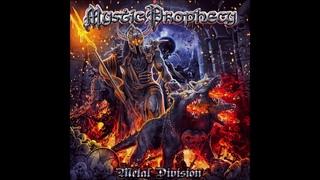 Mystic Prophecy - Metal Division {Full Album}