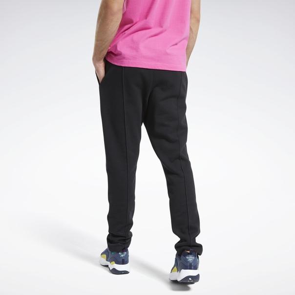 Спортивные брюки Classics Vector image 3