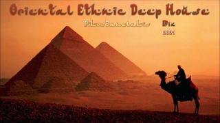 Oriental Ethnic Deep House Mix (4) 2021 #  Danelakis # Best of Deep Ethnic